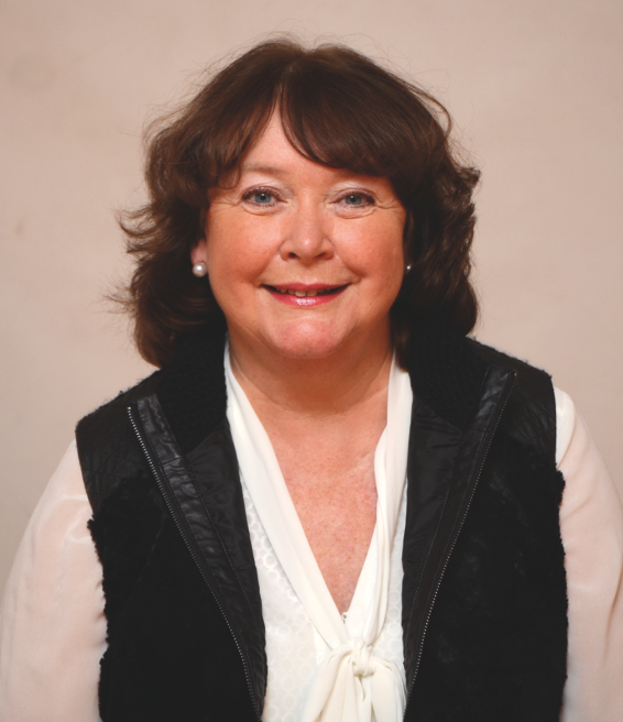 Randi Storsve Lundquist, Hitra Næringsforening