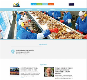 Hitra Næringsforenings nye nettsider: www.hitra-naeringsforening.no