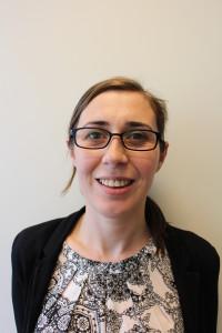 Kasia Czaplis er koordinator for innvandrere i Hitra kommune